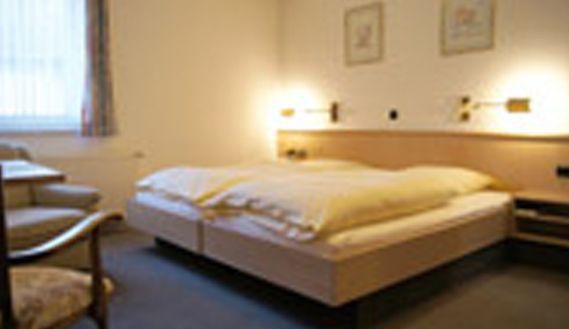 double room Deutsches Haus